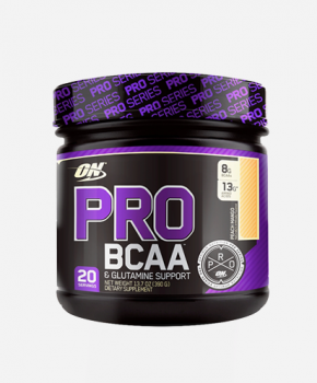 PRO BCAA, 20 servings