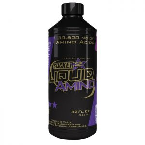 Liquid Amino, 946 ml, Fruit Punch