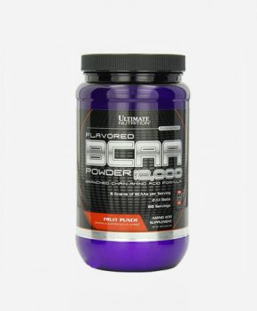 BCAA Powder 12000, 457 g
