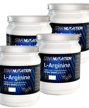 L-Arginine (Powder) BIG BUY, 2 kg