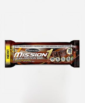 Mission1 Baked Protein Bar, 60g