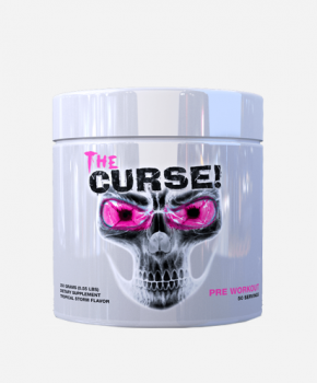 The Curse 250g Tropical Storm