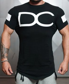 DC SOMNIA Frequency shirt