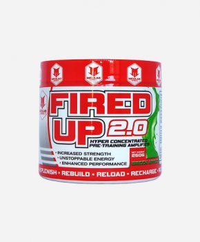 FiredUp 2.0 250g Green Apple