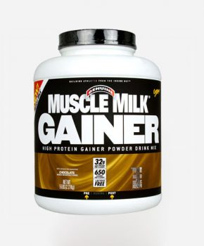 MUSCLE MILK GAINER 2270G