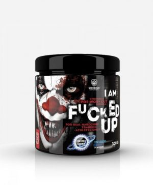 F#cked Up JOKER EDITION 300g Energy Drink