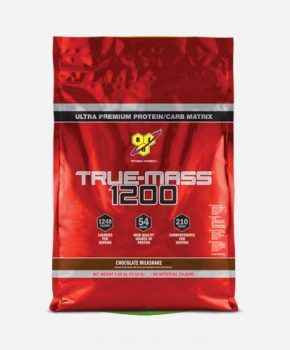 True Mass 1200, 15 Servings BSN