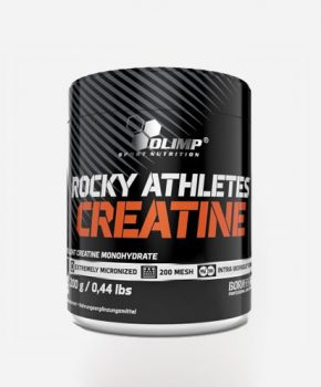 ROCKY ATHLETES CREATINE 200G