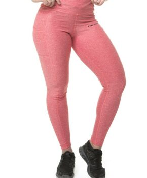 Core Active Performance Tights(pink)